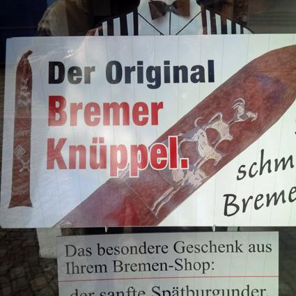 Bremer Knüppel